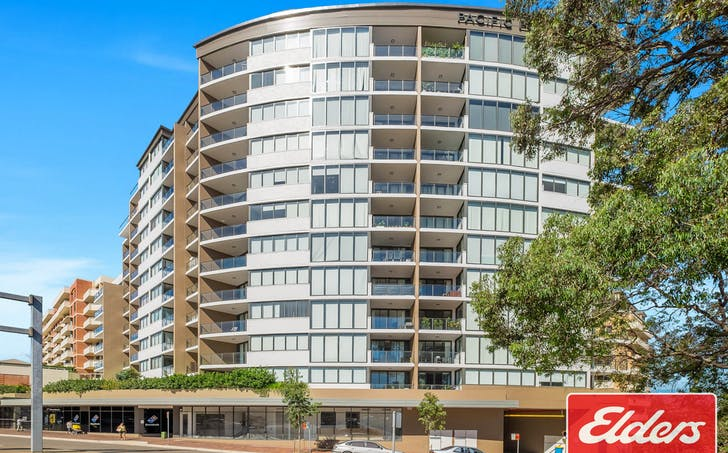 307/135 Pacific Highway, Hornsby, NSW, 2077 - Image 1