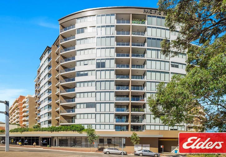 307/135 Pacific Highway, Hornsby, NSW, 2077