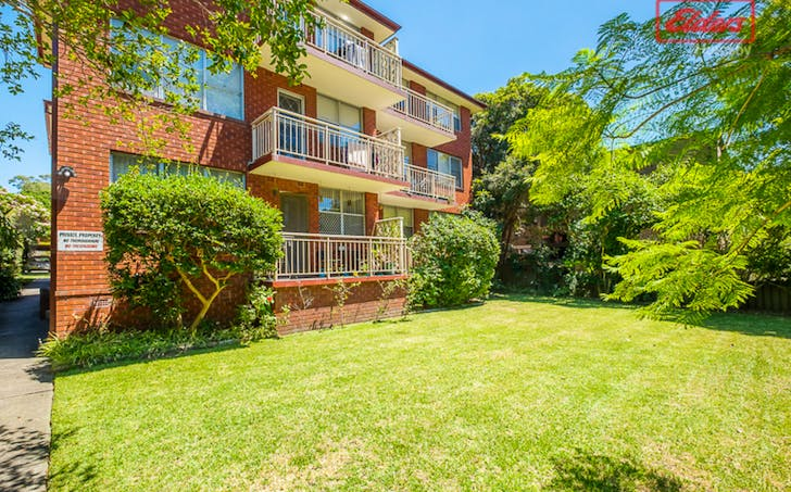 6/7 Muriel Street, Hornsby, NSW, 2077 - Image 1