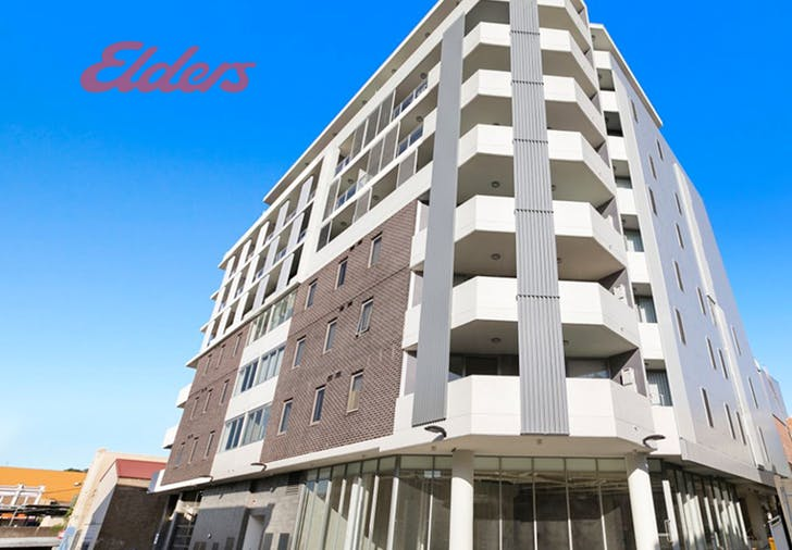 108/11-13 Hercules Street, Ashfield, NSW, 2131