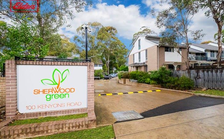 43/100 Kenyons Rd, Merrylands, NSW, 2160 - Image 1