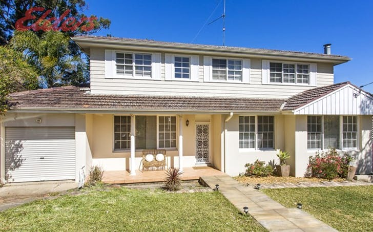 32 Jamieson Ave, Baulkham Hills, NSW, 2153 - Image 1