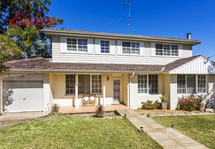 32 Jamieson Ave, Baulkham Hills, NSW, 2153