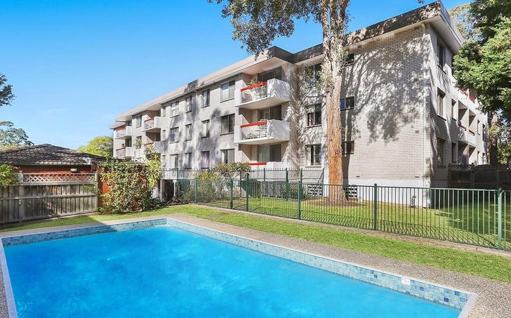 5/81-83 Florence St, Hornsby, NSW, 2077 - Image 1