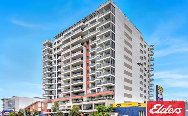 1703/90 George St, Hornsby, NSW, 2077 - Image 1