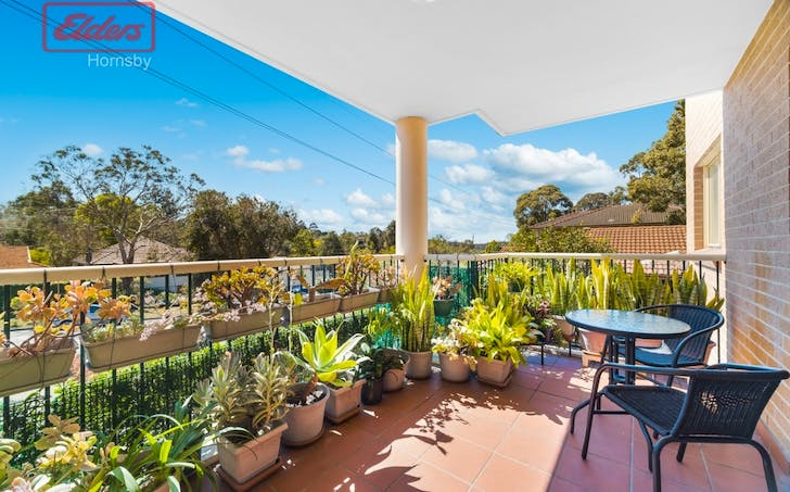 5/38 Bridge Rd, Hornsby, NSW, 2077 - Image 1