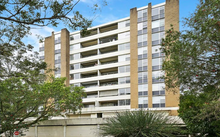 601/856 Pacific Highway, Chatswood, NSW, 2067 - Image 1