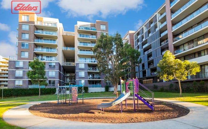 506/25-31 Orara St, Waitara, NSW, 2077 - Image 1