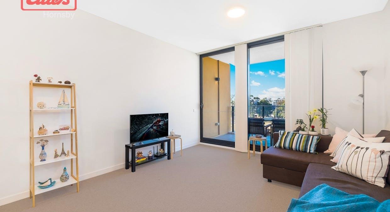 421/21-37 Waitara Avenue, Waitara, NSW, 2077 - Image 2