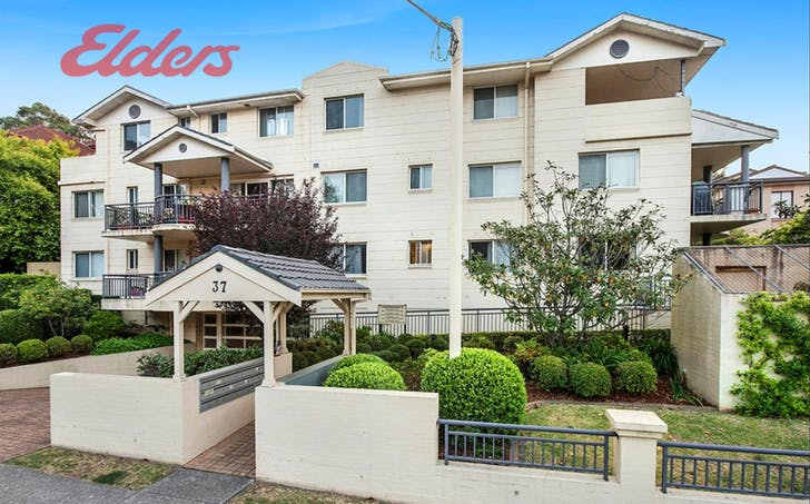 4/37 Sherbrook Rd, Hornsby, NSW, 2077 - Image 1
