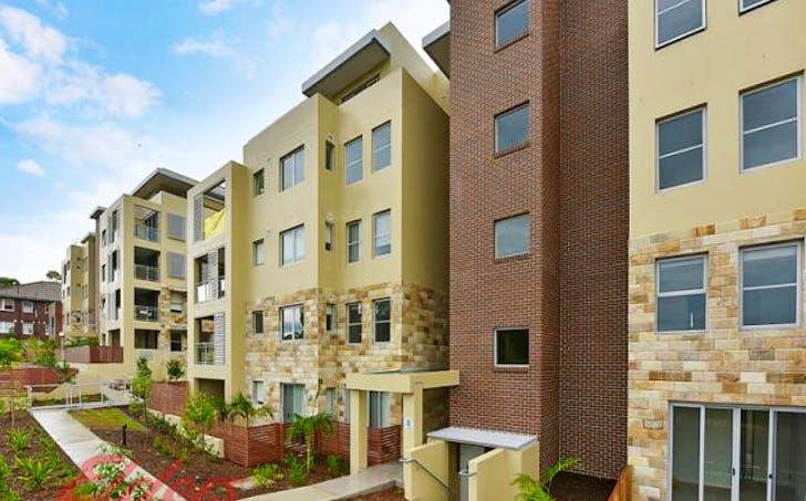 31/5-15 Boundary Street, Roseville, NSW, 2069 - Image 1
