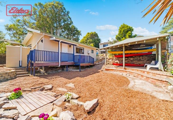 2 Barnetts Rd, Berowra Heights, NSW, 2082