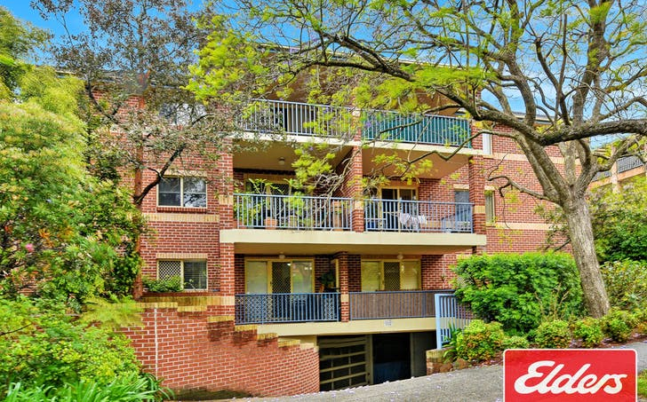 7/8-10 Bellbrook Ave, Hornsby, NSW, 2077 - Image 1