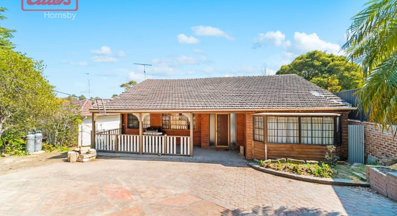 2 Barnetts Road, Berowra Heights, NSW, 2082 - Image 1