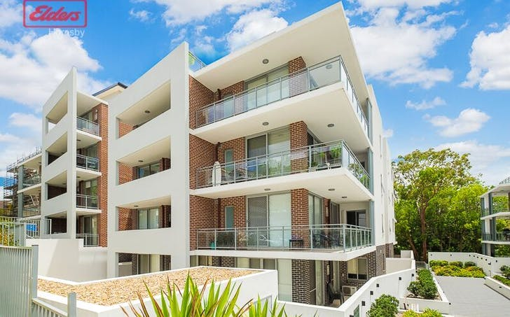 67/2-8 Belair Close, Hornsby, NSW, 2077 - Image 1