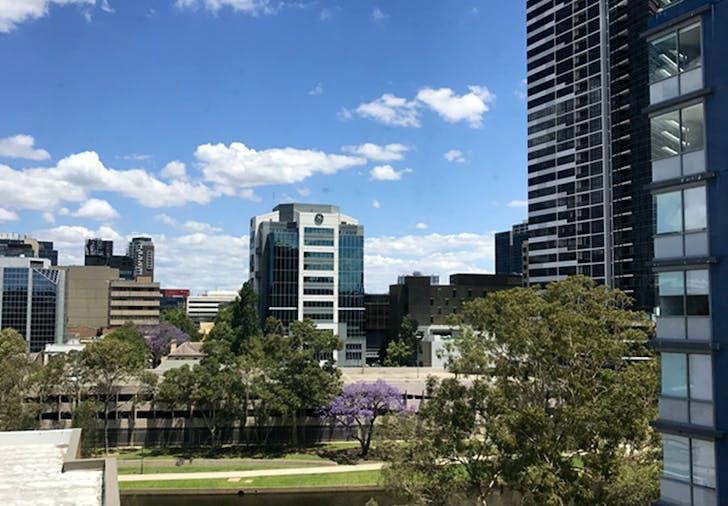 7/6 Sorrell St, Parramatta, NSW, 2150