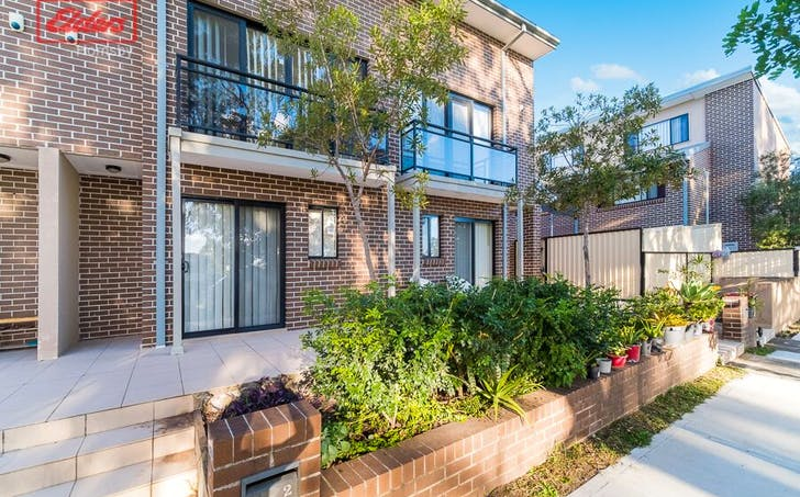 2/11-13 Raglan Road, Auburn, NSW, 2144 - Image 1
