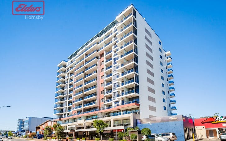 1109/90 George St, Hornsby, NSW, 2077 - Image 1