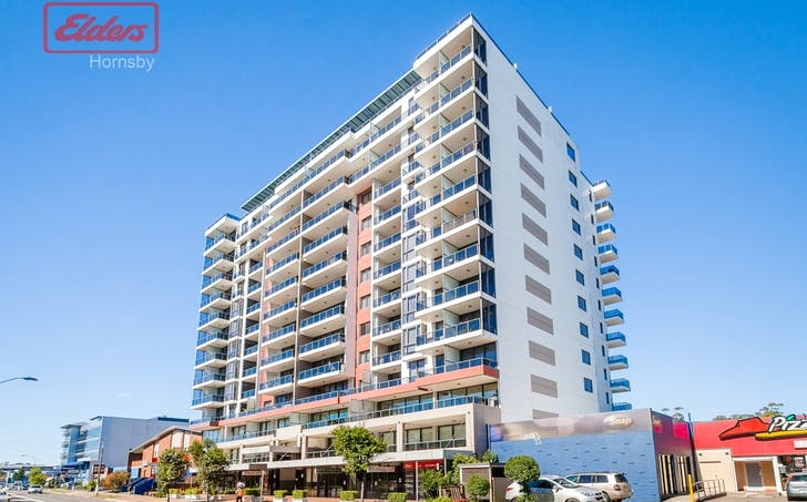 1406/90 George St, Hornsby, NSW, 2077 - Image 1