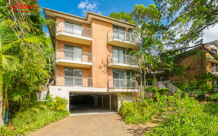 9/27 Sherbrook Rd, Hornsby, NSW, 2077 - Image 1