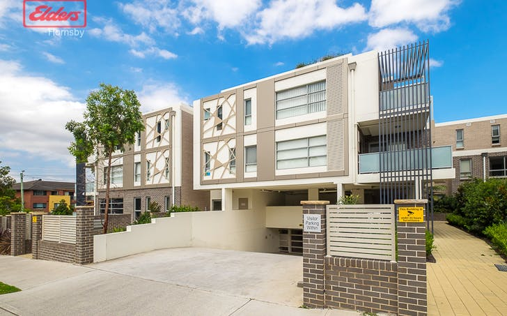 23/548 Liverpool Rd, Strathfield South, NSW, 2136 - Image 1