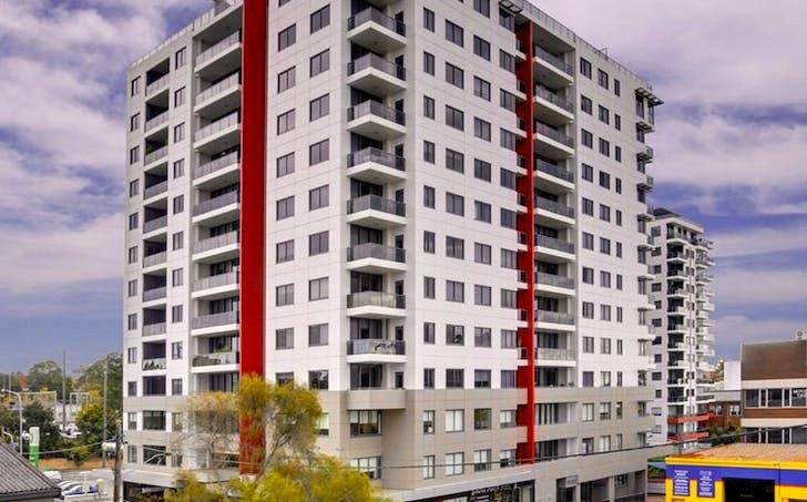 1016/1C Burdett St, Hornsby, NSW, 2077 - Image 1