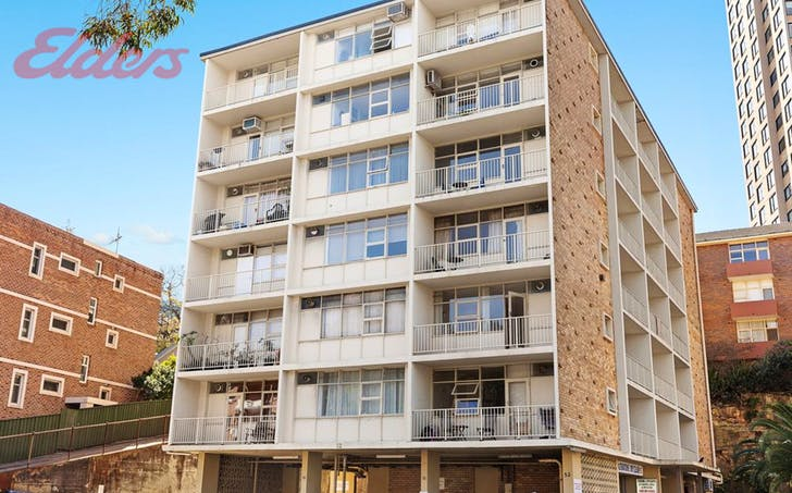 67/52 High Street, North Sydney, NSW, 2060 - Image 1