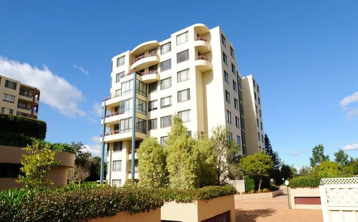 2/1-15 Fontenoy Road, Macquarie Park, NSW, 2113 - Image 1