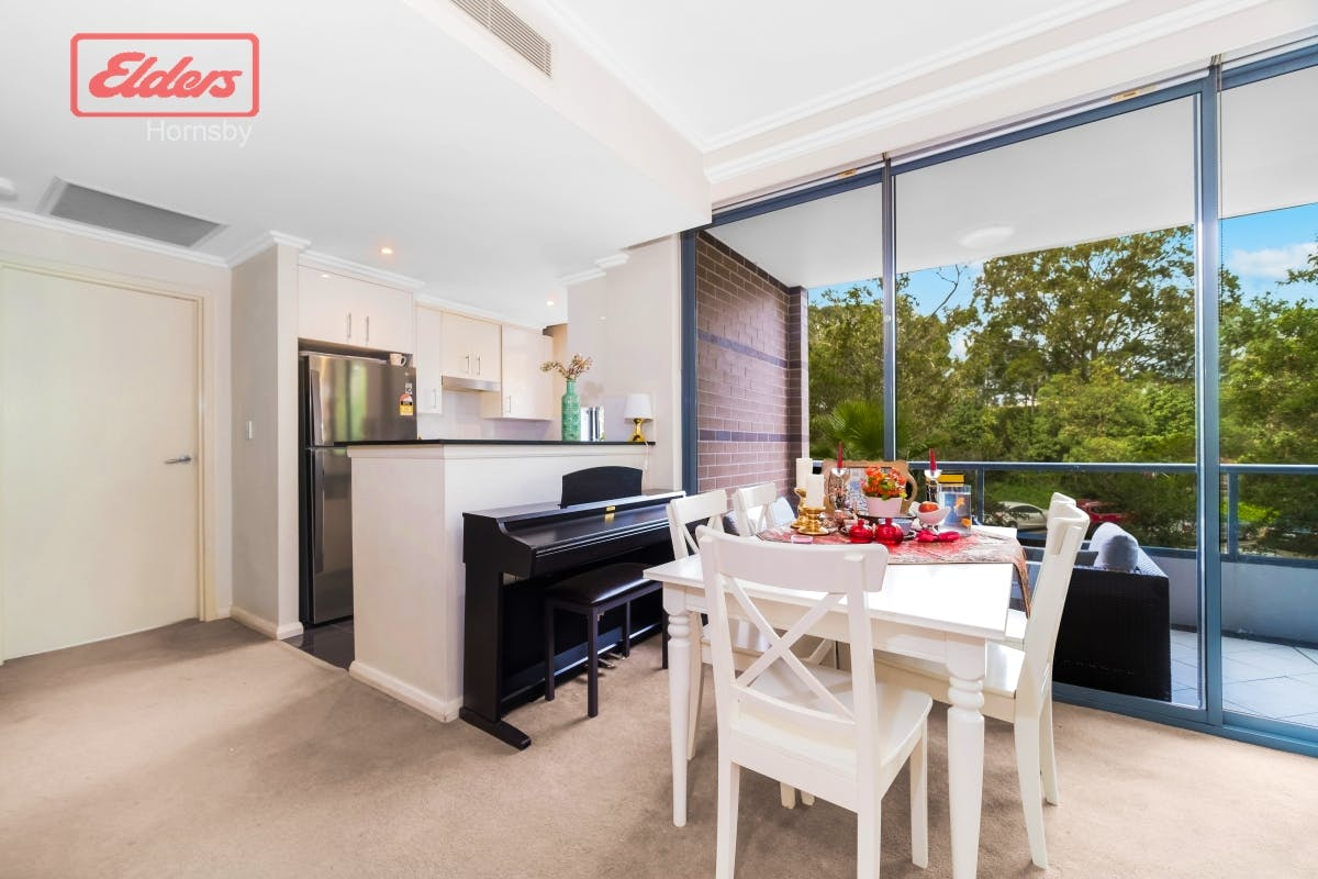 247/27-31 Leonard St, Waitara, NSW, 2077 – For Sale | Elders