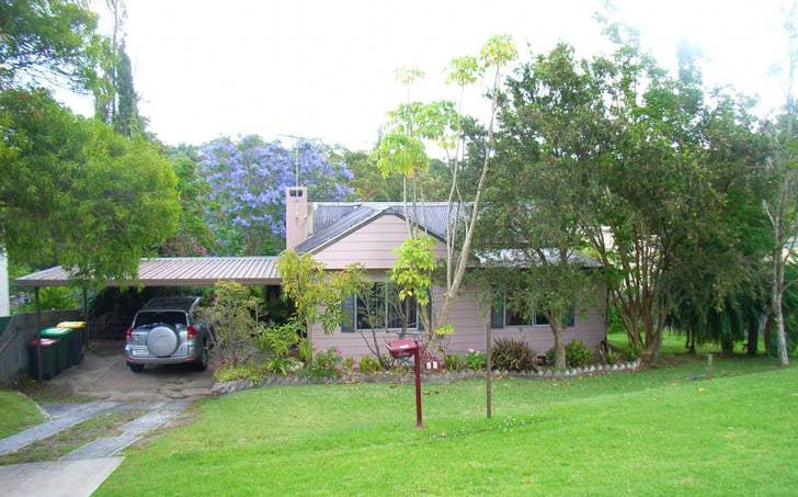 20 Silvia Street, Hornsby, NSW, 2077 - Image 1