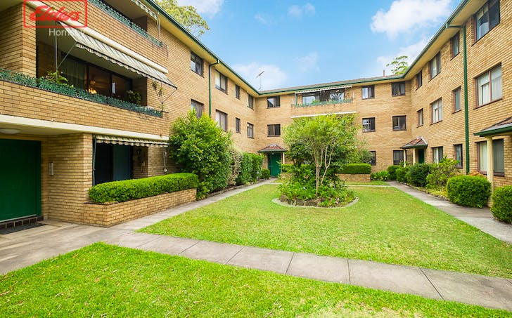 17/52 Hunter St, Hornsby, NSW, 2077 - Image 1