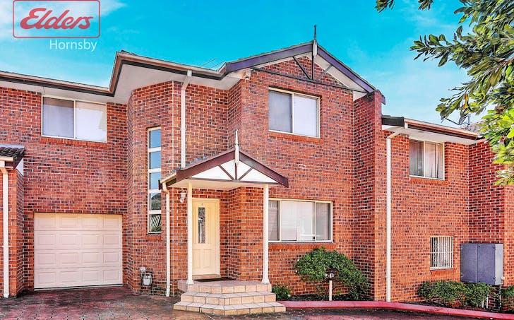 2/16-18 Dora Cres, Dundas, NSW, 2117 - Image 1