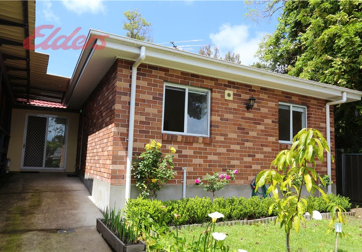 3A Stewart Ave, Hornsby, NSW, 2077