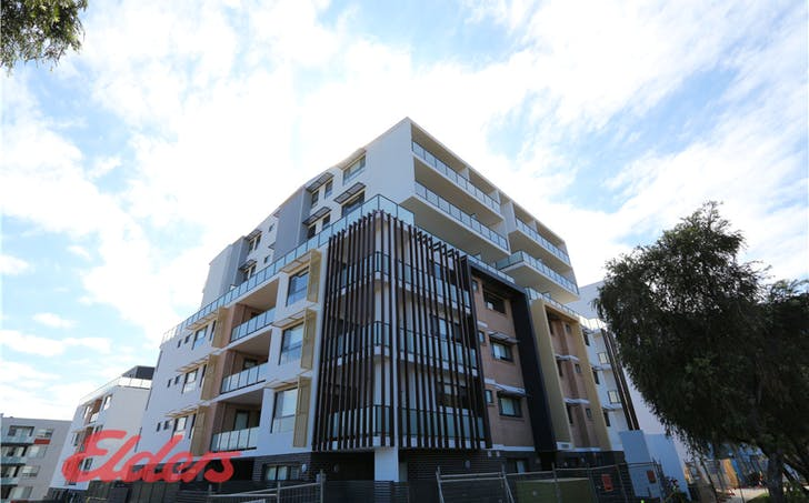58/9-11 Weston Street, Rosehill, NSW, 2142 - Image 1