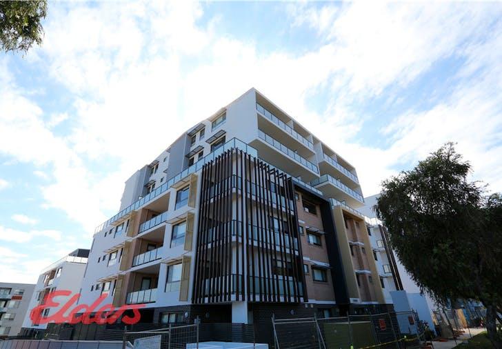 58/9-11 Weston Street, Rosehill, NSW, 2142