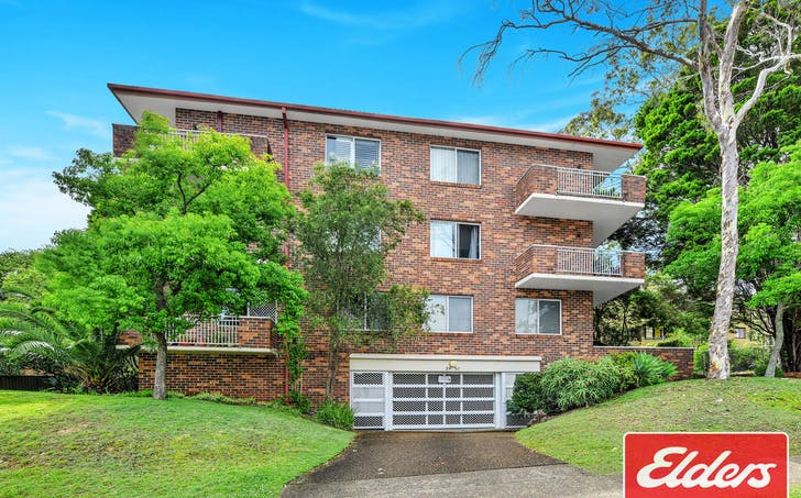 4/54 Hunter Street, Hornsby, NSW, 2077 - Image 1