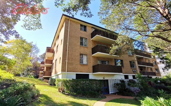 18/16-18 Helen Street, Lane Cove, NSW, 2066 - Image 1
