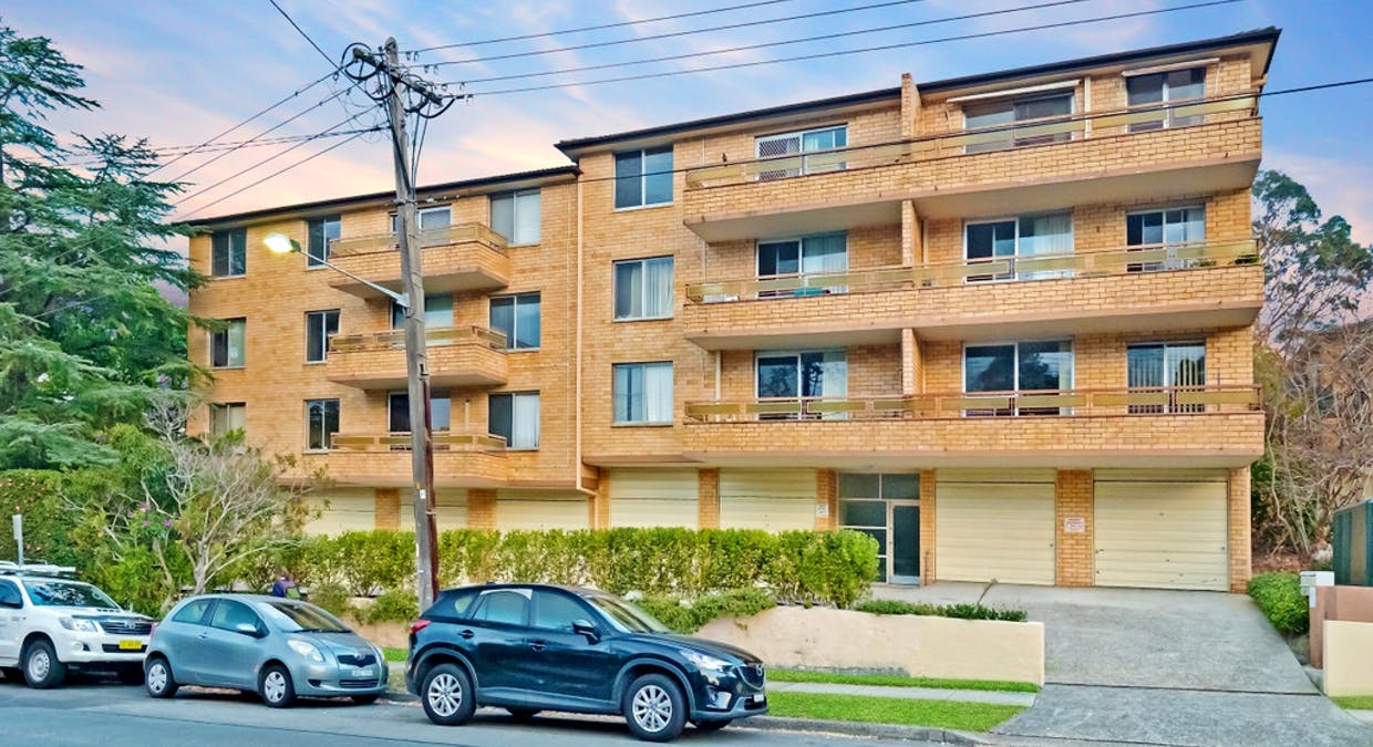 18/23-25 Sherbrook Rd, Hornsby, NSW, 2077 - Image 1