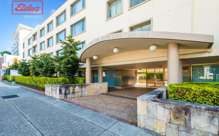 146/107-115 Pacific Highway, Hornsby, NSW, 2077 - Image 1
