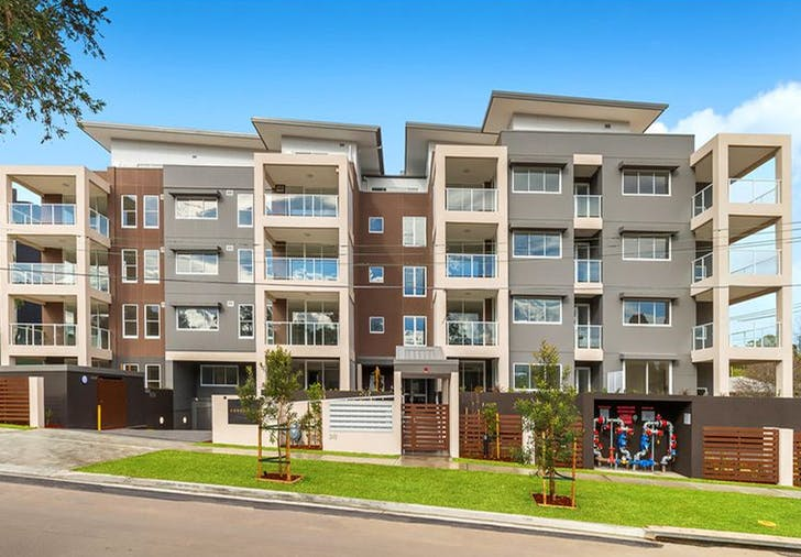 4/38 Lords Avenue, Asquith, NSW, 2077