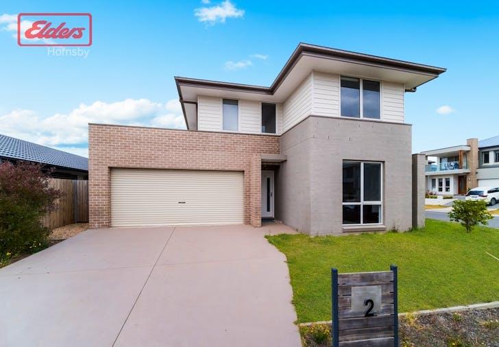 2 Barrington Road, The Ponds, NSW, 2769