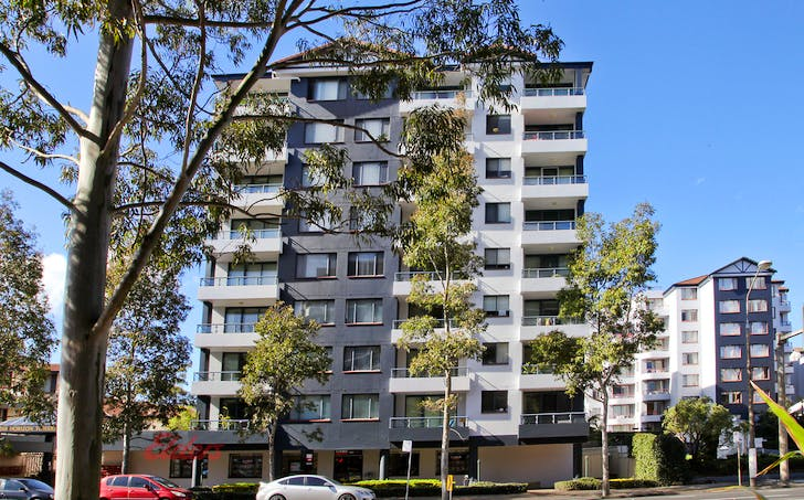 31/208 Pacific Hwy, Hornsby, NSW, 2077 - Image 1