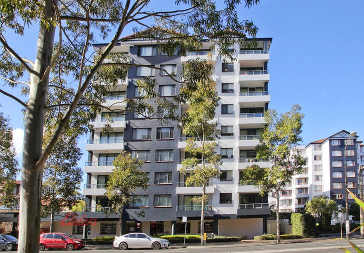 31/208 Pacific Hwy, Hornsby, NSW, 2077