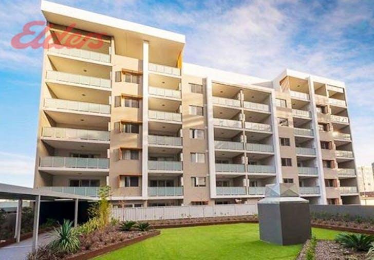 5013/74-78 Belmore Street, Ryde, NSW, 2112