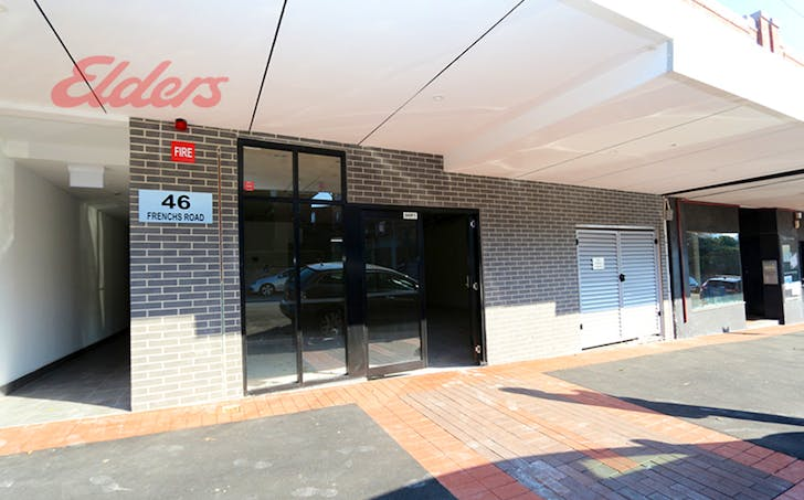 Shop1/46 Frenchs Rd, Willoughby, NSW, 2068 - Image 1
