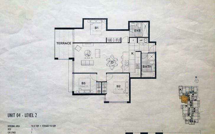 1-3 Pretoria Pde, Hornsby, NSW, 2077 - Image 1