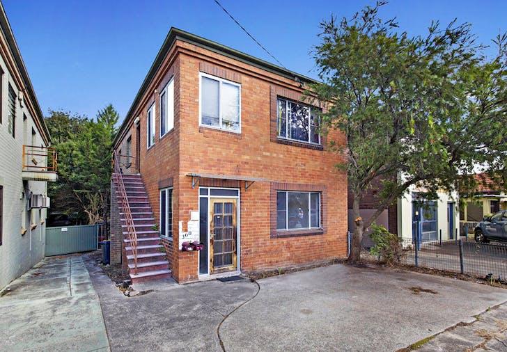 300 Parramatta Road, Ashfield, NSW, 2131