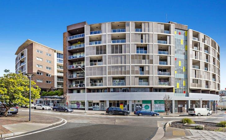 108/2a Brown Street, Ashfield, NSW, 2131 - Image 1