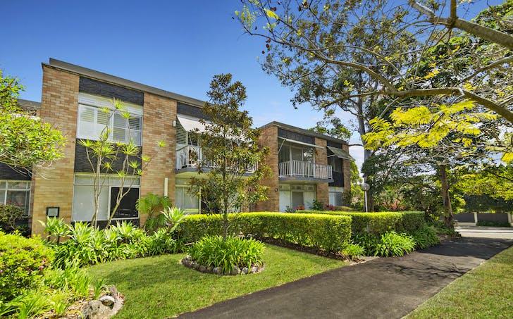 15/10 Mount Street, Hunters Hill, NSW, 2110 - Image 1