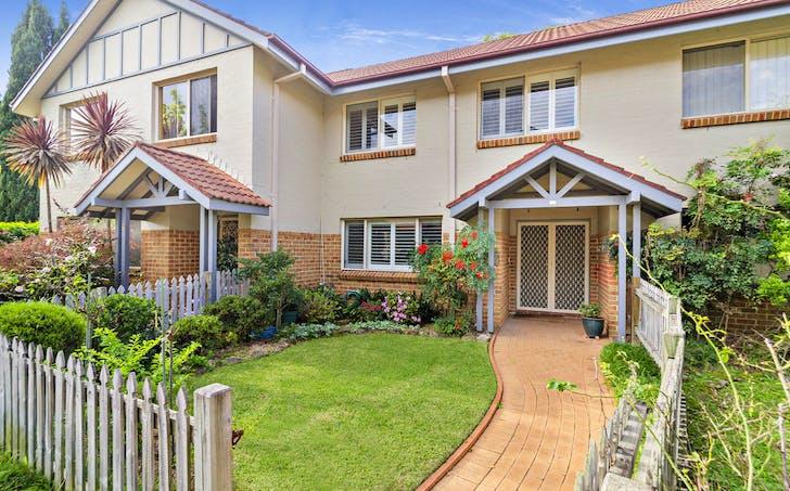 18/37 Oak Street, Ashfield, NSW, 2131 - Image 1